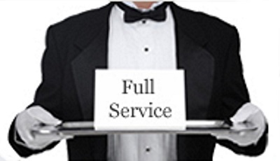 Full Service - Rald 's Route Day 2 Day 8 Day 12 Day 14 Day ... |Full Service